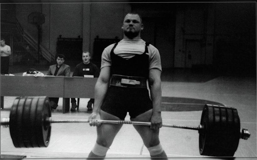 Длужневский Сергей