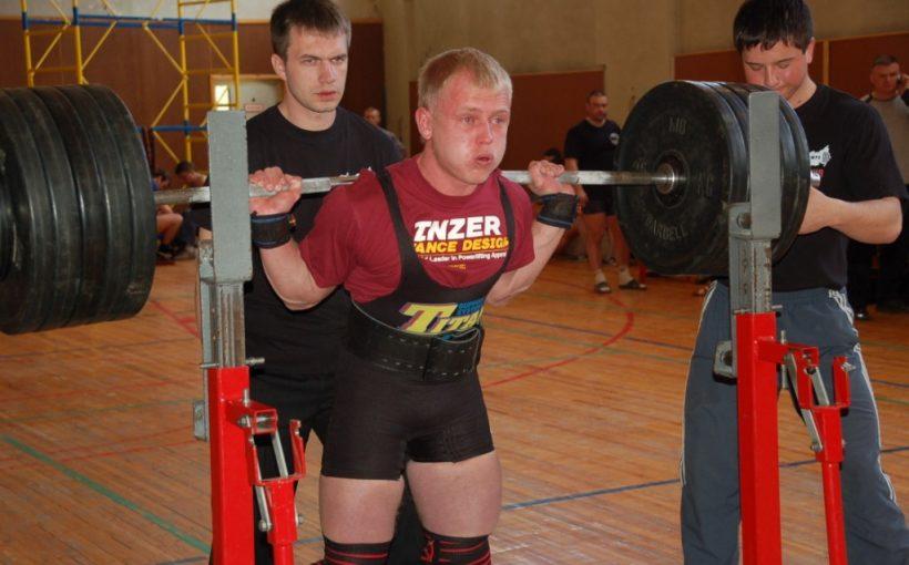 Александр Некипелов