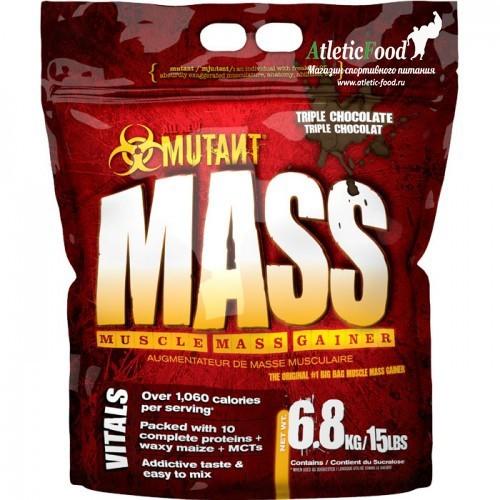 Mutant Mass 6.8kg gainer atletic food.ru-500x500