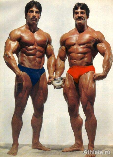 mike mentzer 096