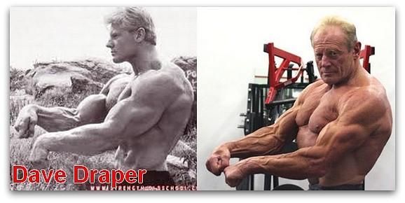 Dave Draper dobry