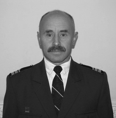Двойников Олег Викторович