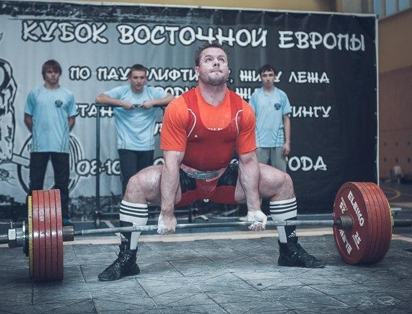 Кубок Восточной Европы 2013