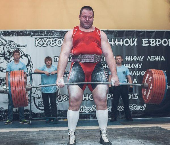 Кубок Восточной Европы в Вологде