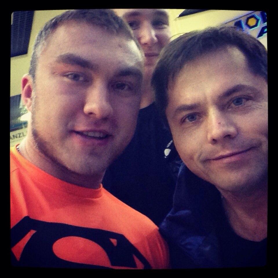 Васев и Фуражкин