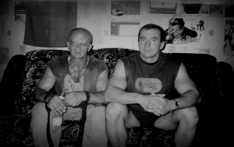 Вадим Грабарь