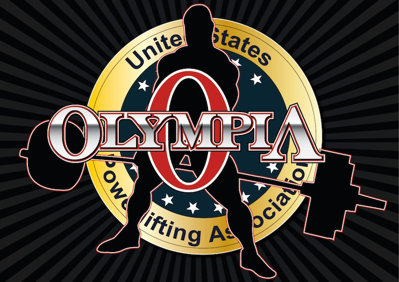 Олимпия 2015 год