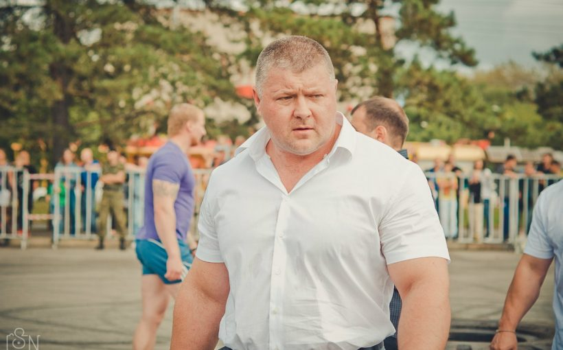 Валентин Дедюля