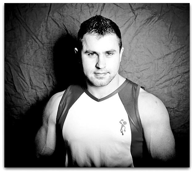 Новиков Степан 2009