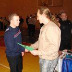 Лично-командный чемпионат города Вологды по пауэрлифтингу 14.11.2004