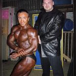 Гран При Череповца по бодибилдингу и фитнесу (Череповец) 24.03.2007