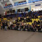 Фото чемпионат по жиму лежа в СК Юбилейном 66