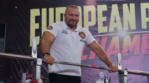 Ляшенко Александр - судья международной категории