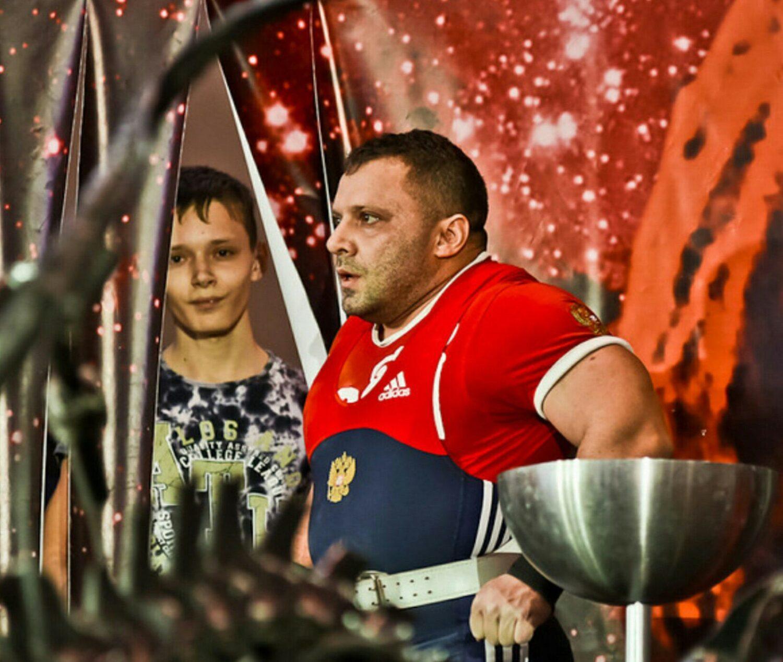 Олег Перепеченов