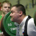 Николай Суслов - пауэрлифтинг (4)