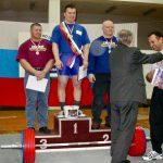 Николай Суслов - пауэрлифтинг (7)