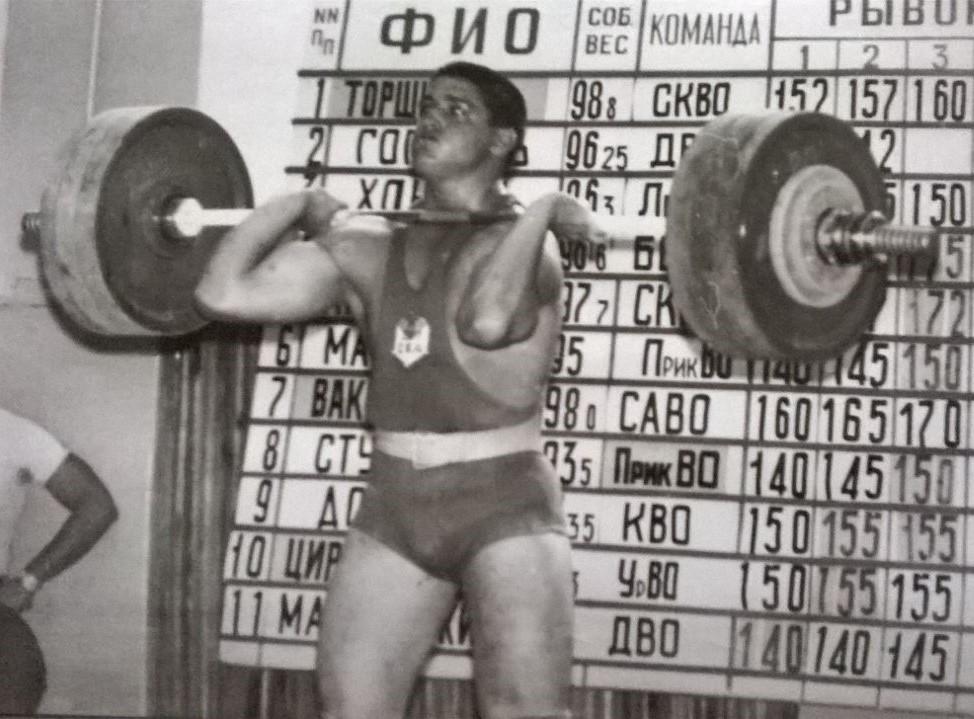 Марковский Владимир (3)