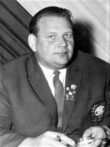 А.С. Медведев (1927-2003)