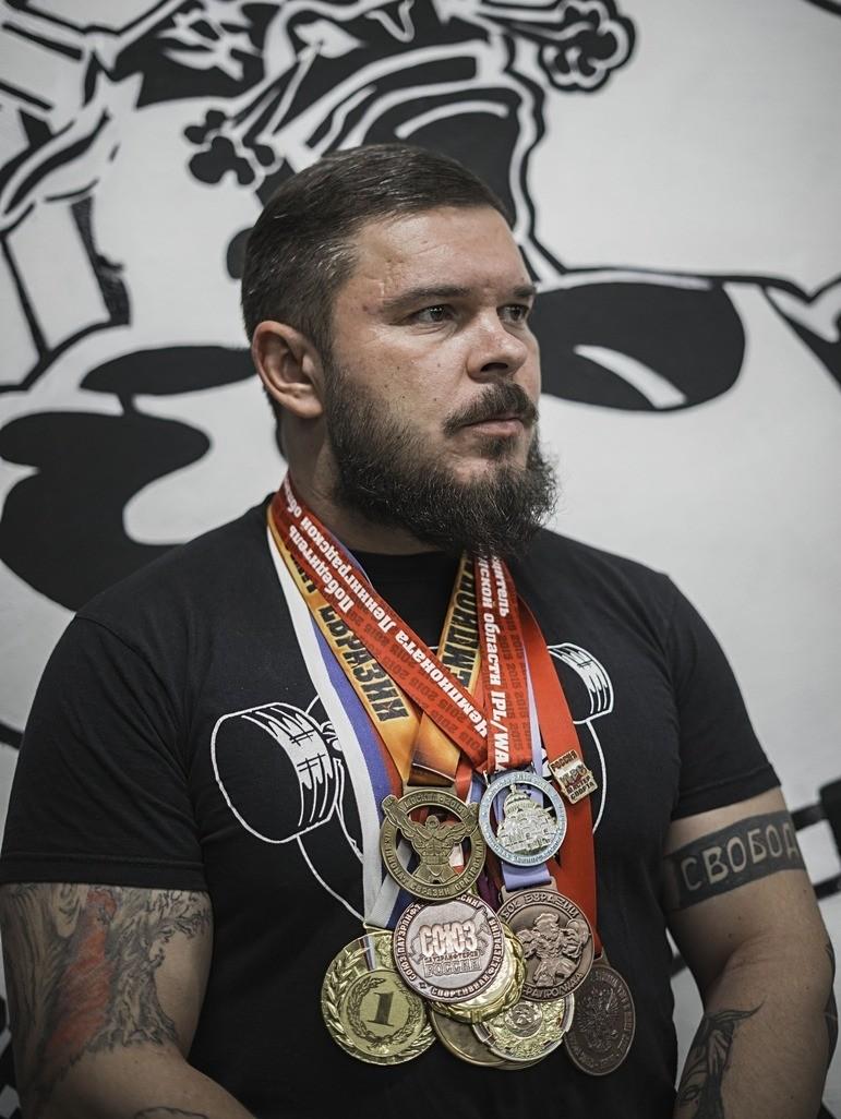 Лысиков Дмитрий