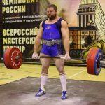 Чемпионат России IPL/СПР (Санкт-Петербург) 2016