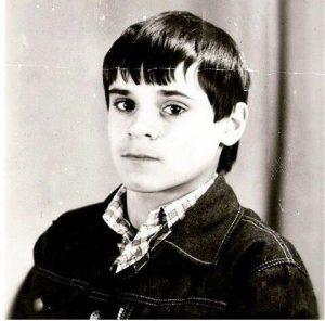 Фото из архива А. Сивоконя