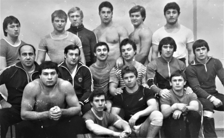 Юниорская сборная России