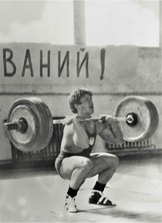 Серик Кужахметов