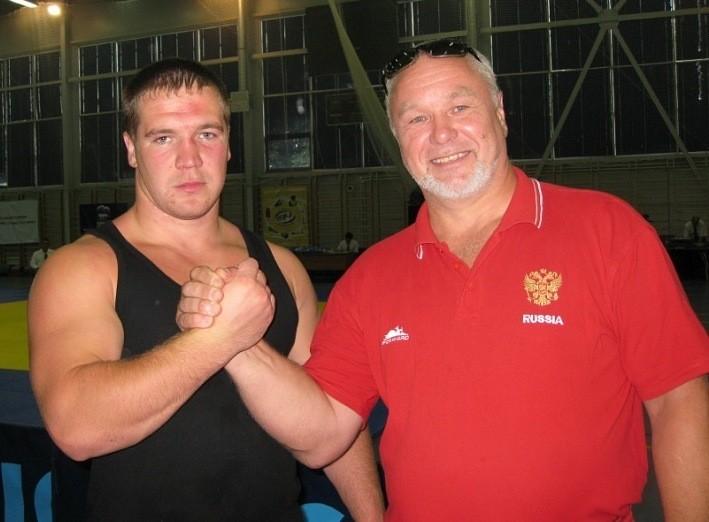 Евгений Крикун (Вологда)