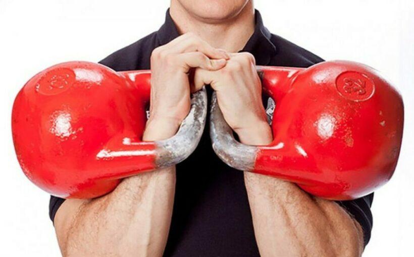 Гиревой спорт нормативы