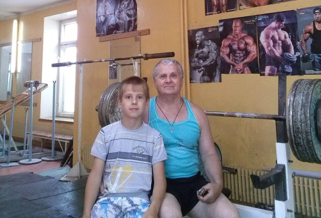 Герман Барабанов