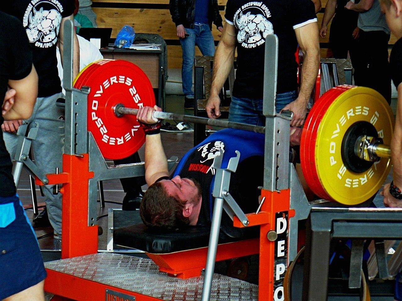 Григорий Бебенин на Чемпионате Восточной Европы 2015