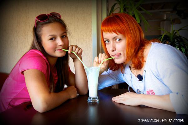 Интервью с Юлией Зауголовой, август 2012 года