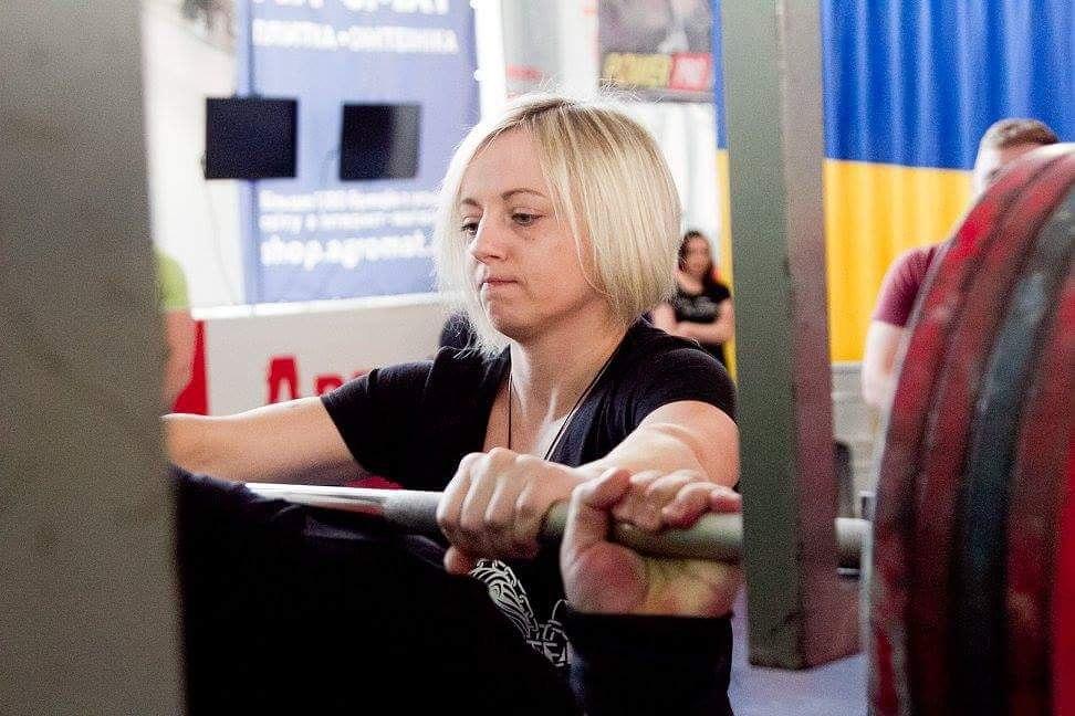 Ольга Скороходова (2)
