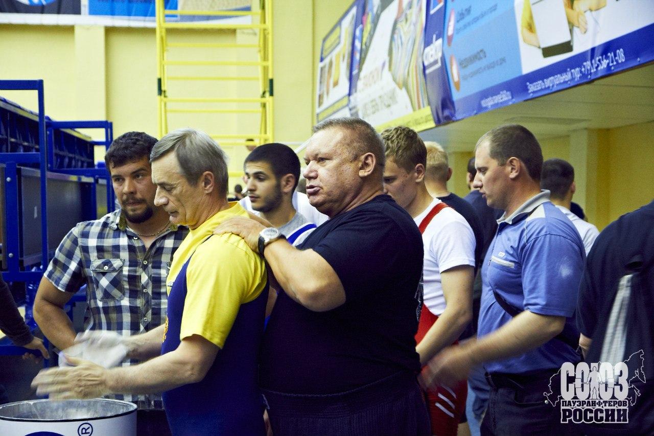 Вильчицкий Анатолий и Логунов Анатолий