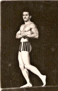 Победитель конкурса Евгений Колтун