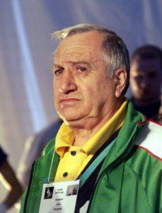 И. Н. Абаджиев (1932-2017)