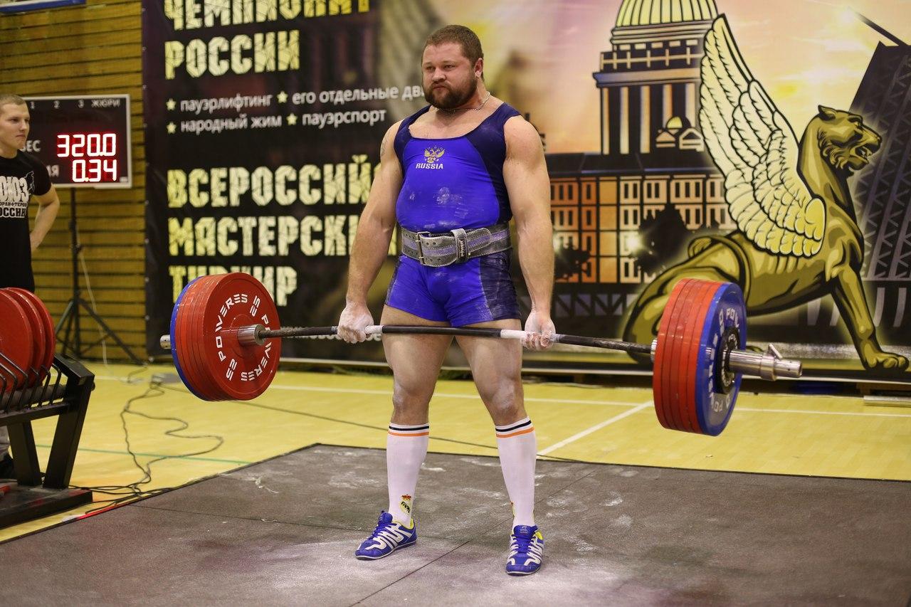Чемпионат России IPL/СПР 2016 (Санкт-Петербург)