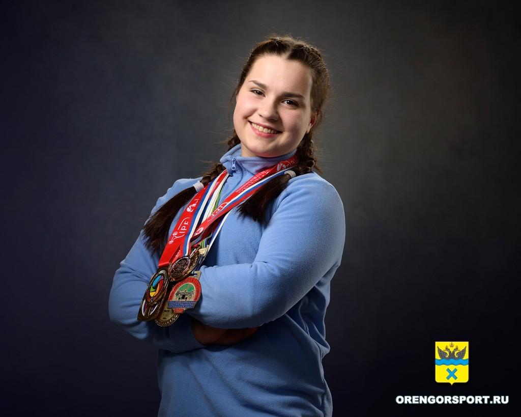 Дарья Ломацкая (1)