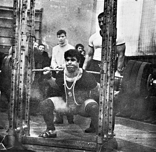 Куликов Михаил (Фото из архива М. Куликова)