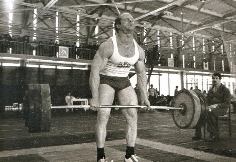 Kęstutis Jonaitis(Фото из архива А. Петрайтиса)