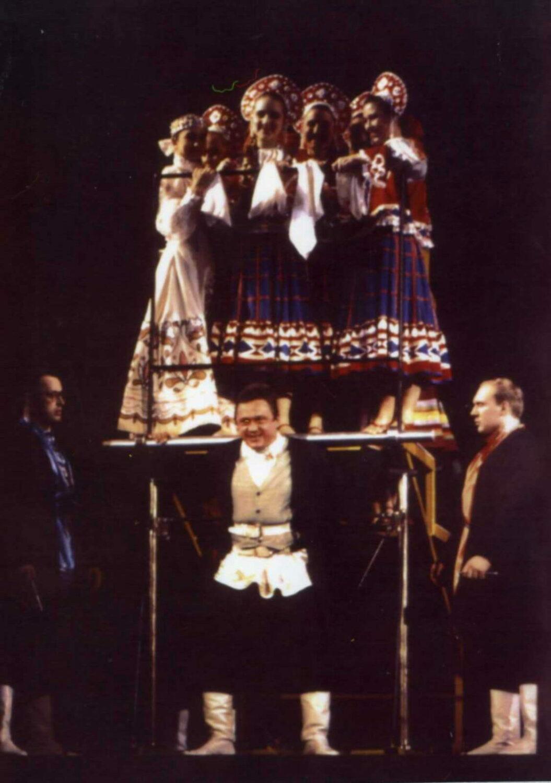 Вячеслав Маслов(Фото из архива В.Н. Пономарева)