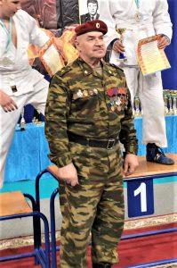 М.Н. Павинский