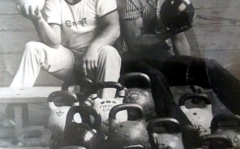 Евгений Федрович Крикун (Длужневский)