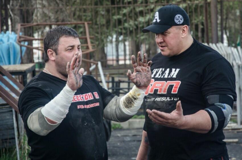 Вячеслав Максюта (2)